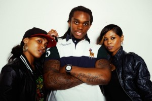Rapper Djaga Djaga krijgt 14 jaar cel voor liquidatie!