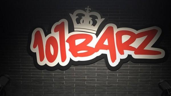 101barz